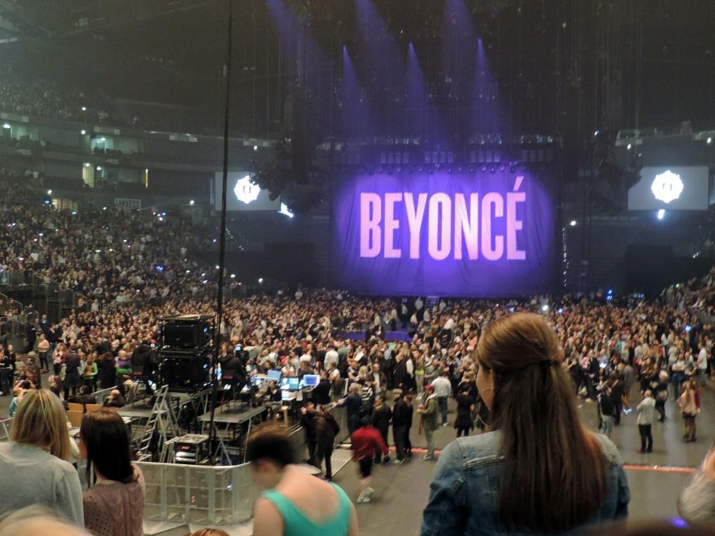 Beyonce Banner