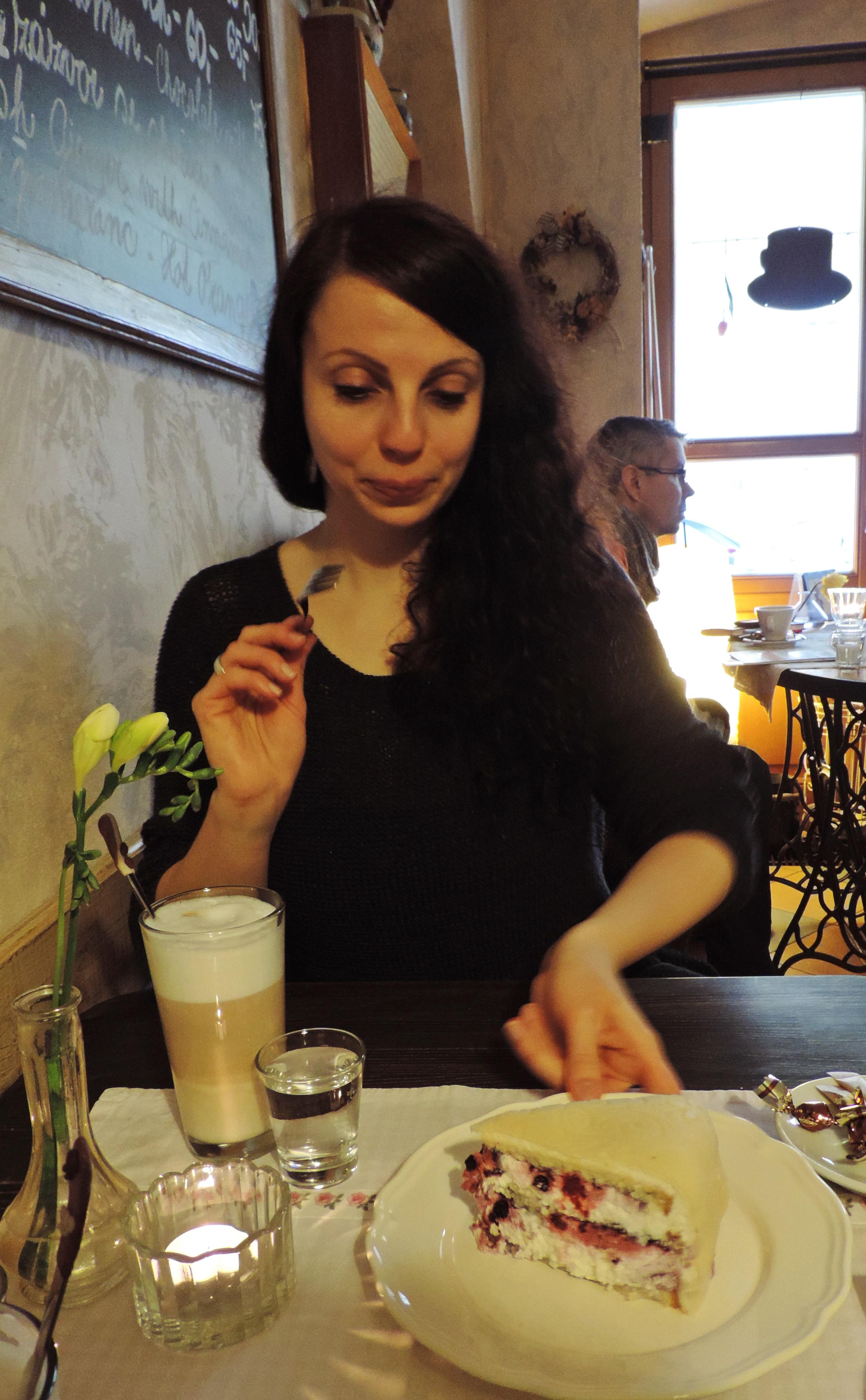 Kuchen_Cafe