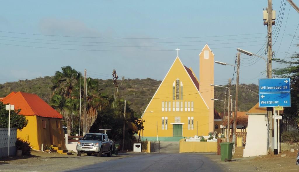 Barber Kirche