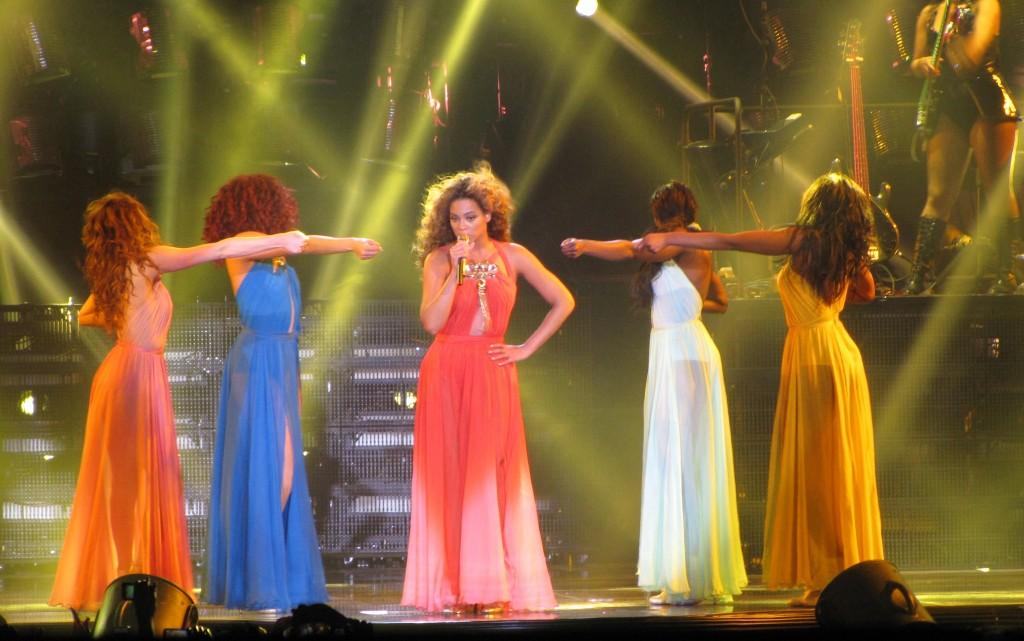 Beyoncé, Independent Woman