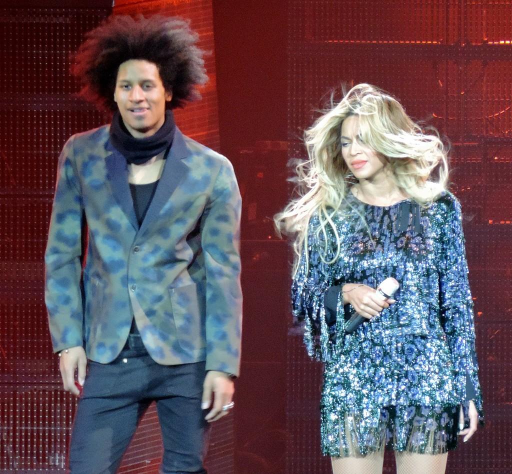 Beyoncé Zwilling